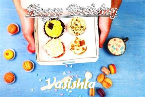 Vasishta Cakes