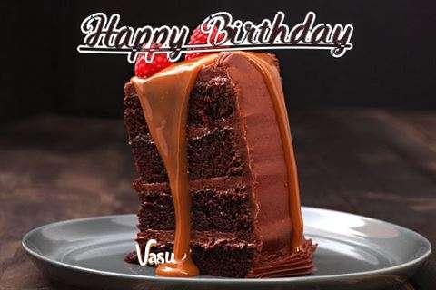 Vasu Cakes
