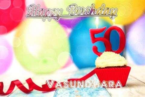 Vasundhara Birthday Celebration