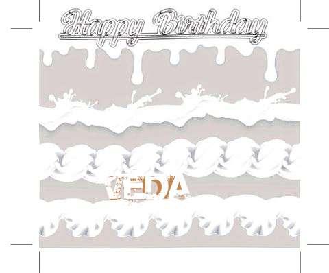 Veda Birthday Celebration