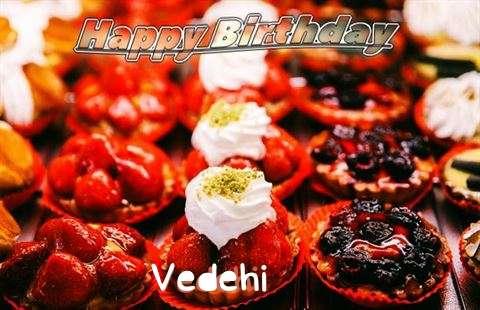 Vedehi Birthday Celebration
