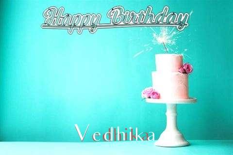 Wish Vedhika