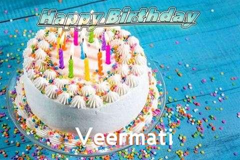 Happy Birthday Wishes for Veermati
