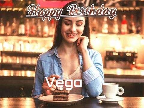 Birthday Images for Vega