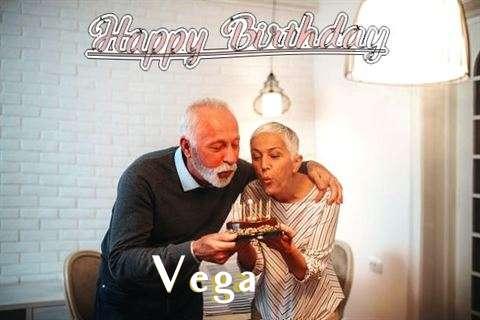 Vega Birthday Celebration