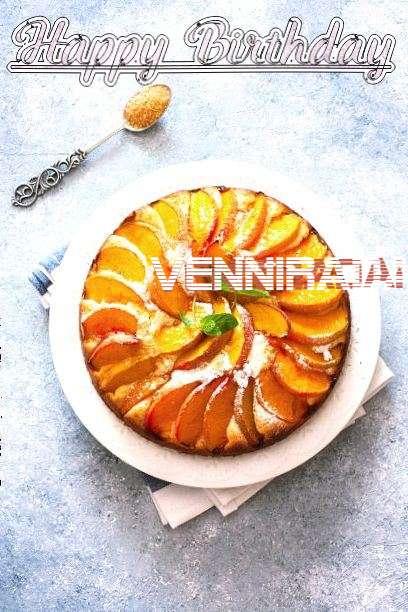 Venniradai Cakes