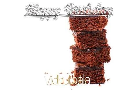 Vidhubala Birthday Celebration
