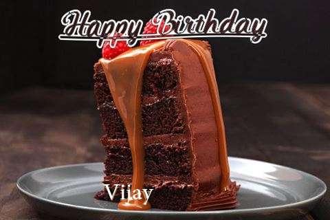 Vijay Cakes