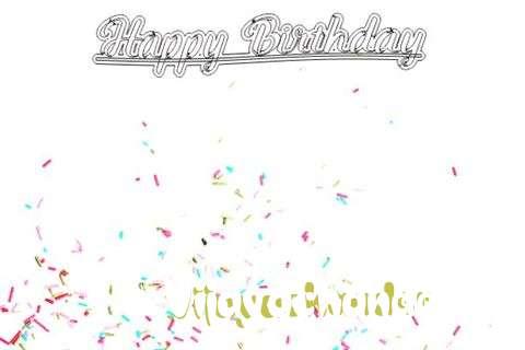 Happy Birthday to You Vijayachander