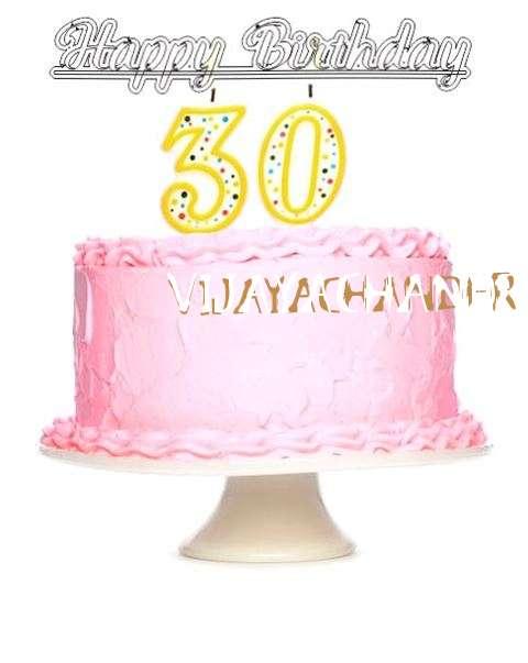 Wish Vijayachander