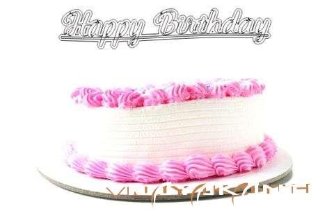 Happy Birthday Wishes for Vijayakanth