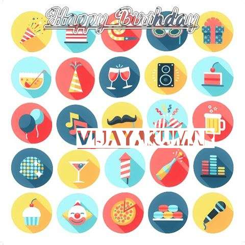 Happy Birthday to You Vijayakumar