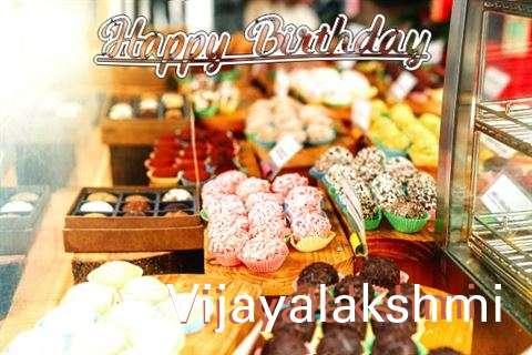 Happy Birthday Vijayalakshmi