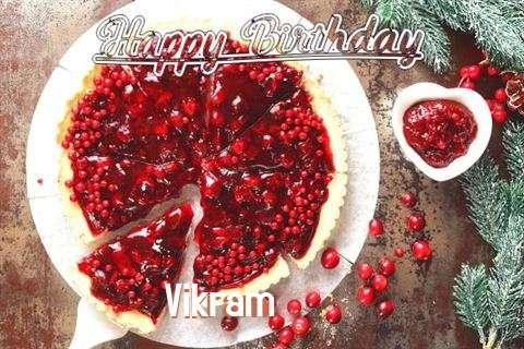 Wish Vikram
