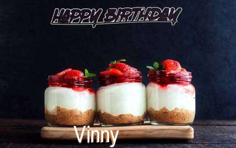 Wish Vinny