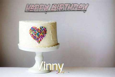 Vinny Cakes