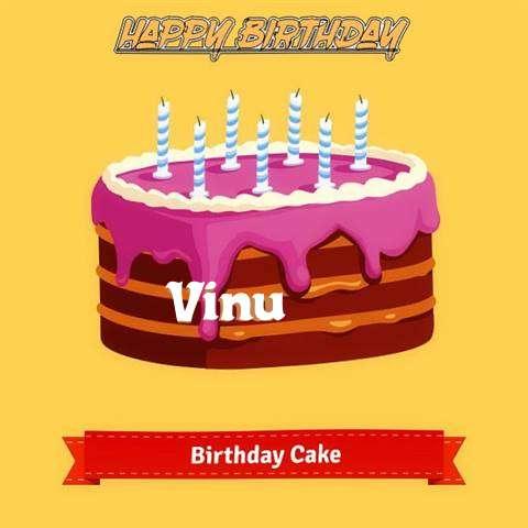 Wish Vinu