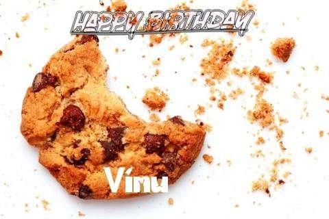 Vinu Cakes