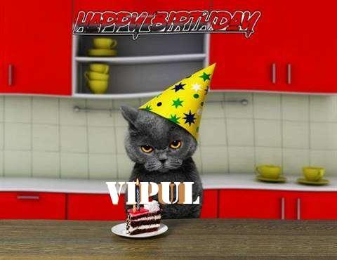 Happy Birthday Vipul