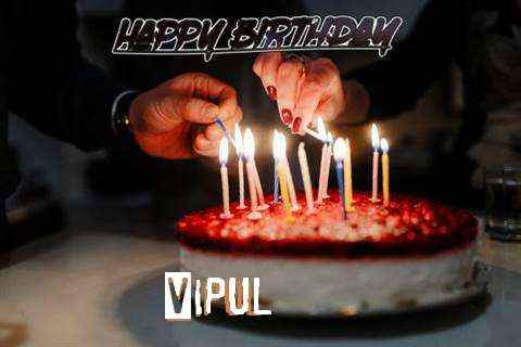 Vipul Cakes