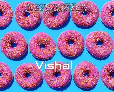 Wish Vishal