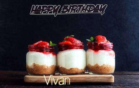 Wish Vivan