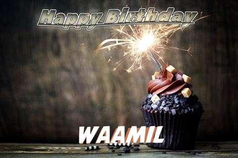 Wish Waamil
