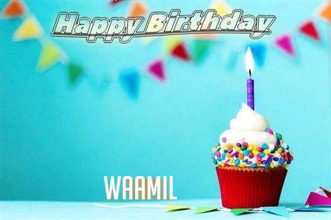 Waamil Cakes