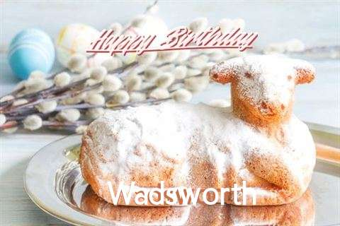 Wadsworth Cakes