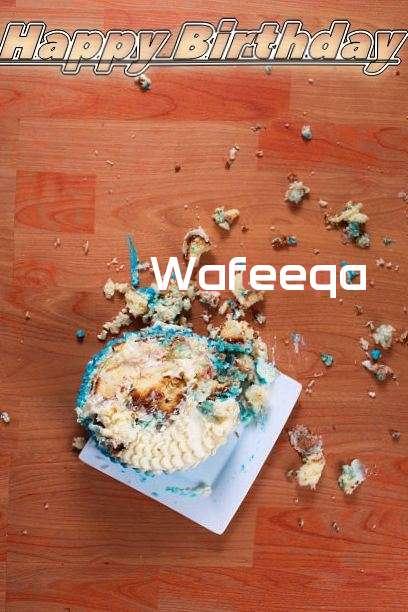 Wafeeqa Cakes