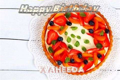 Waheeda Birthday Celebration