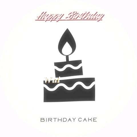 Wai Cakes