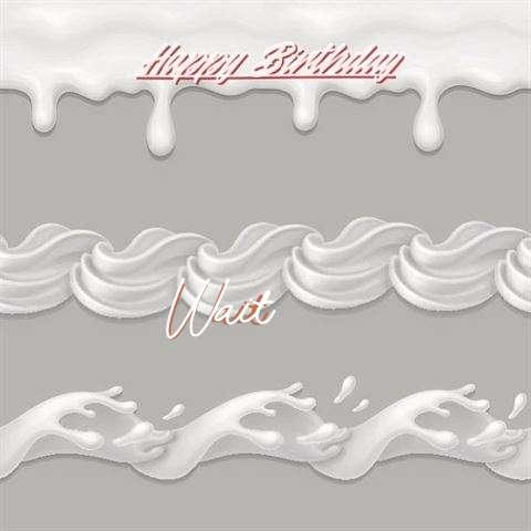 Happy Birthday to You Wait