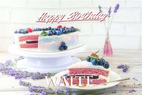 Waite Cakes