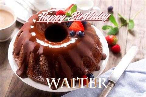 Happy Birthday Wishes for Waiter
