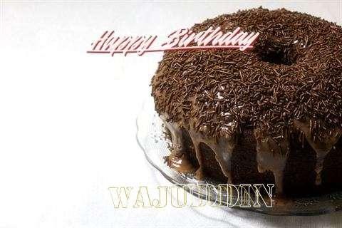 Birthday Images for Wajuddin