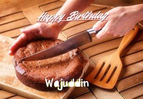Happy Birthday Wishes for Wajuddin