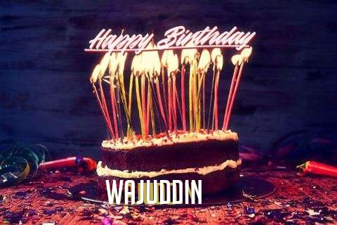 Wajuddin Cakes