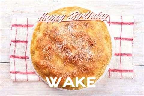Wish Wake