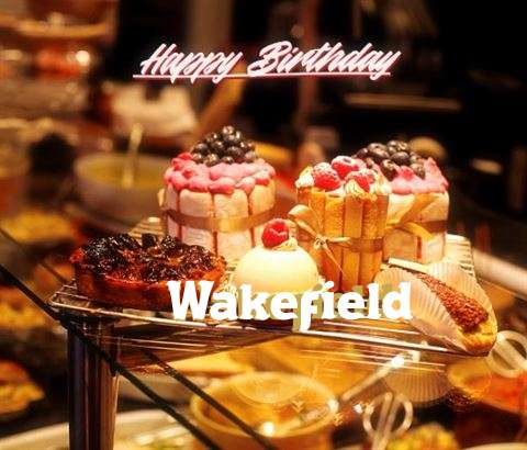 Wish Wakefield