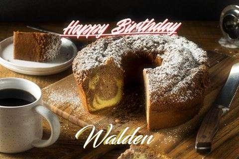 Walden Cakes