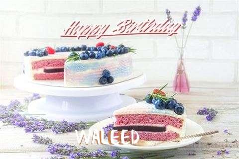 Waleed Cakes