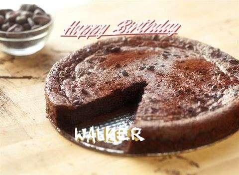 Happy Birthday Walker