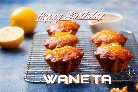 Birthday Images for Waneta