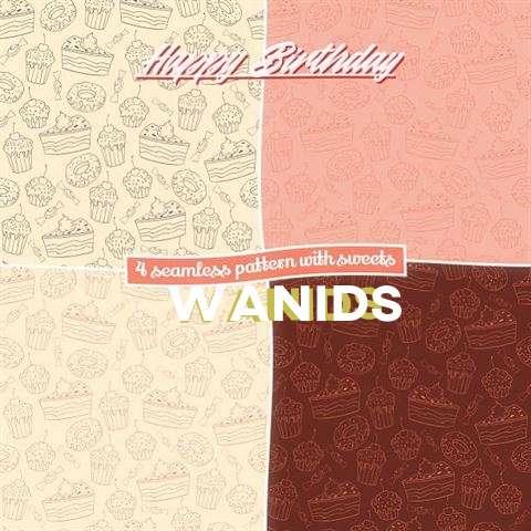 Happy Birthday to You Wanids