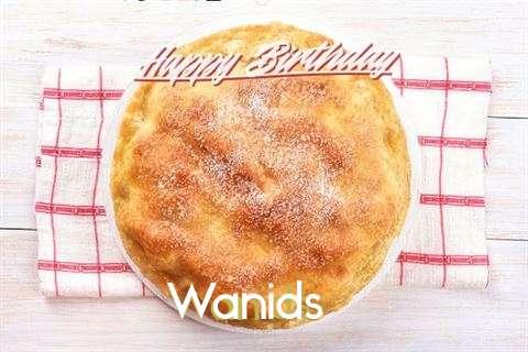 Wish Wanids