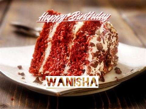 Wanisha Cakes