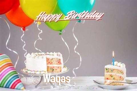 Happy Birthday Waqas