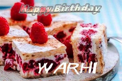 Wish Warhi