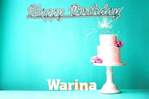 Wish Warina